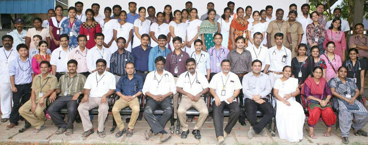Department of Accident and Emergency Medicine